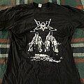 Summoning wizards shirt