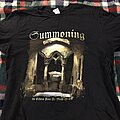 Summoning - TShirt or Longsleeve - Summoning as echoes from the world of old