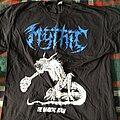Mythic - TShirt or Longsleeve - Mythic the immortal realm