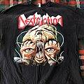 Destruction - TShirt or Longsleeve - Destruction release from agony