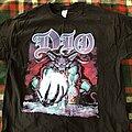 Dio - TShirt or Longsleeve - Dio master of the moon