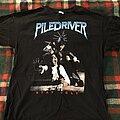 Piledriver - TShirt or Longsleeve - Piledriver stay ugly