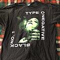 Type O Negative - TShirt or Longsleeve - Type O Negative black no.1