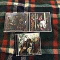 Grand Belial's Key - Tape / Vinyl / CD / Recording etc - Grand Belial's Key cd collection 2012