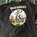 Iron Maiden - TShirt or Longsleeve - Iron Maiden spain 2018 event