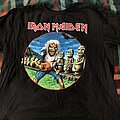Iron Maiden - TShirt or Longsleeve - Iron Maiden chile event