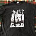 Mythic - TShirt or Longsleeve - Mythic mourning in the winter solstice