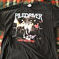 Piledriver - TShirt or Longsleeve - Piledriver metal inquisition