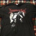 Immortal - TShirt or Longsleeve - Immortal all shall fall