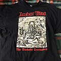 Ancient Rites - TShirt or Longsleeve - Ancient Rites the diabolic serenades