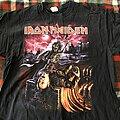 Iron Maiden - TShirt or Longsleeve - Iron Maiden transylvania