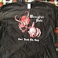Mercyful Fate - TShirt or Longsleeve - Mercyful Fate don't break the oath