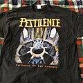 Pestilence - TShirt or Longsleeve - Pestilence testimony of the ancients