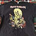 Iron Maiden - TShirt or Longsleeve - Iron Maiden book of souls 2017 shirt