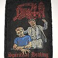Death - Patch - Wanted death patches