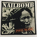 Nailbomb - Patch - Wanted