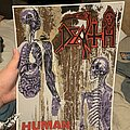 Death - Patch - My human BP+ vest update