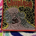 Whiplash - Patch - Whooplash patch