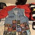 Suffocation - Battle Jacket - My vest update!!