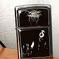 Darkthrone - Other Collectable - Transilvanian Hunger  Lighter