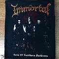 Immortal - Patch - Immortal Sons of Northern Darkness Patch