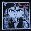 Patch Mercyful Fate - Nuns Have No Fun (Boot)