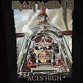 Iron Maiden - Aces High BP Patch