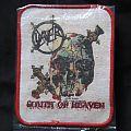 Slayer - Patch - Slayer - South of Heaven (Original 1990)