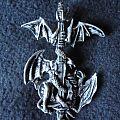 Blind Guardian - Pin / Badge - Blind Guardian - Pin Original
