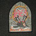 Slayer - Patch - Slayer - Altar of Sacrifice