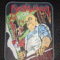 Destruction - Patch - Destruction - Mad Butcher