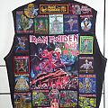 Iron Maiden - Battle Jacket - Only Maiden Jacket Tribute