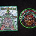 Iron Maiden - Patch - Iron Maiden - Aces High patches