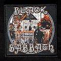 Black Sabbath - First album patch