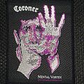 Coroner - Mental Vorex (original 1991)
