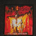 Desaster - Hellfire's Dominion (licensed 2012) Patch