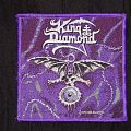 King Diamond - The Eye (original 1991)