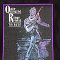 Ozzy - Randy Rhoads Tribute (Purple Borders)