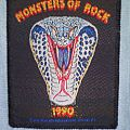 Monsters of Rock (original 1991)