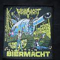 Patch Wehrmacht - Biermacht