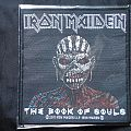 Iron Maiden - The Book of Souls (original 2015)