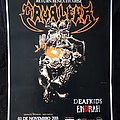 Poster Max and Iggor Cavalera Other Collectable