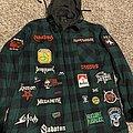 Exodus - Hooded Top / Sweater - *incomplete* Battle Hoodie?
