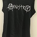 Ministry Tank Top - XS girly