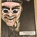 Ministry - Other Collectable - Autobio of Al Jourgensen, Ministry