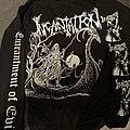 Incantation - TShirt or Longsleeve - Incantation Entrantment of Evil LS