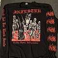 Infester - TShirt or Longsleeve - Infester To the Depths LS