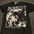 Burnout - TShirt or Longsleeve - Burnout Primal Code TS