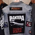 Pantera - Battle Jacket - Battle Vest (UPDATED)
