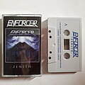 Enforcer - Tape / Vinyl / CD / Recording etc - Enforcer - Zenith cassette